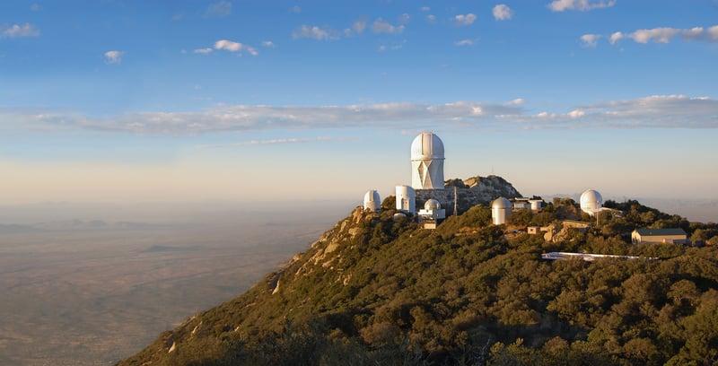 Peak National Observatory