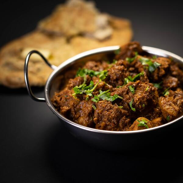 Uk's best curry houses