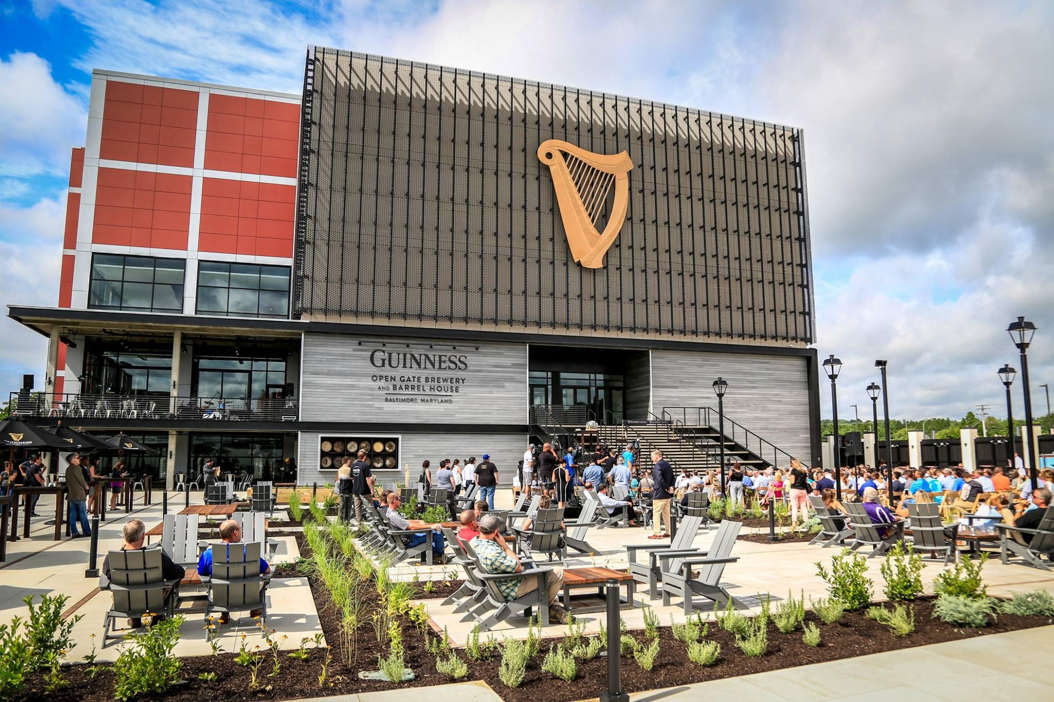 Guinness_Open_Gate_Maryland