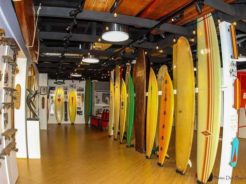 International-Surfing-Museum