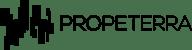 Propeterra logo black