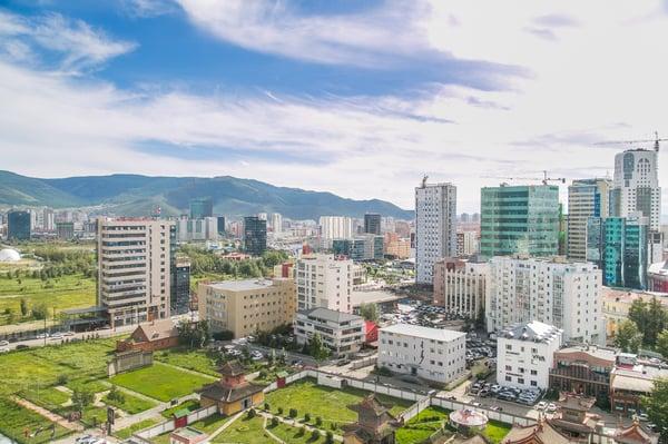 Mongolian Properties Copyright-1