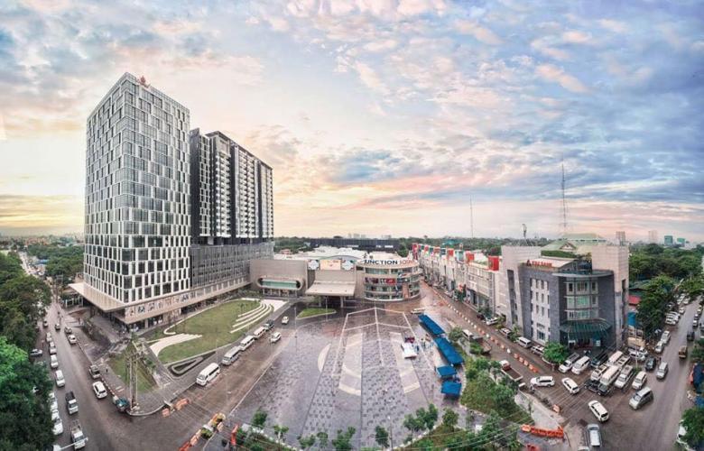 Myanmar Real Estate