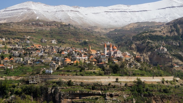 lebanon middle east