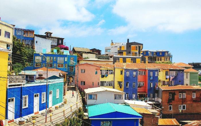 valparaiso, brazil