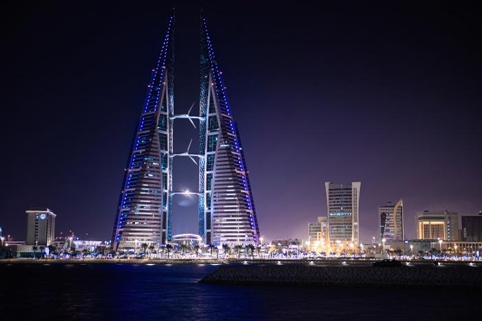 world trade center, manama, bahrain