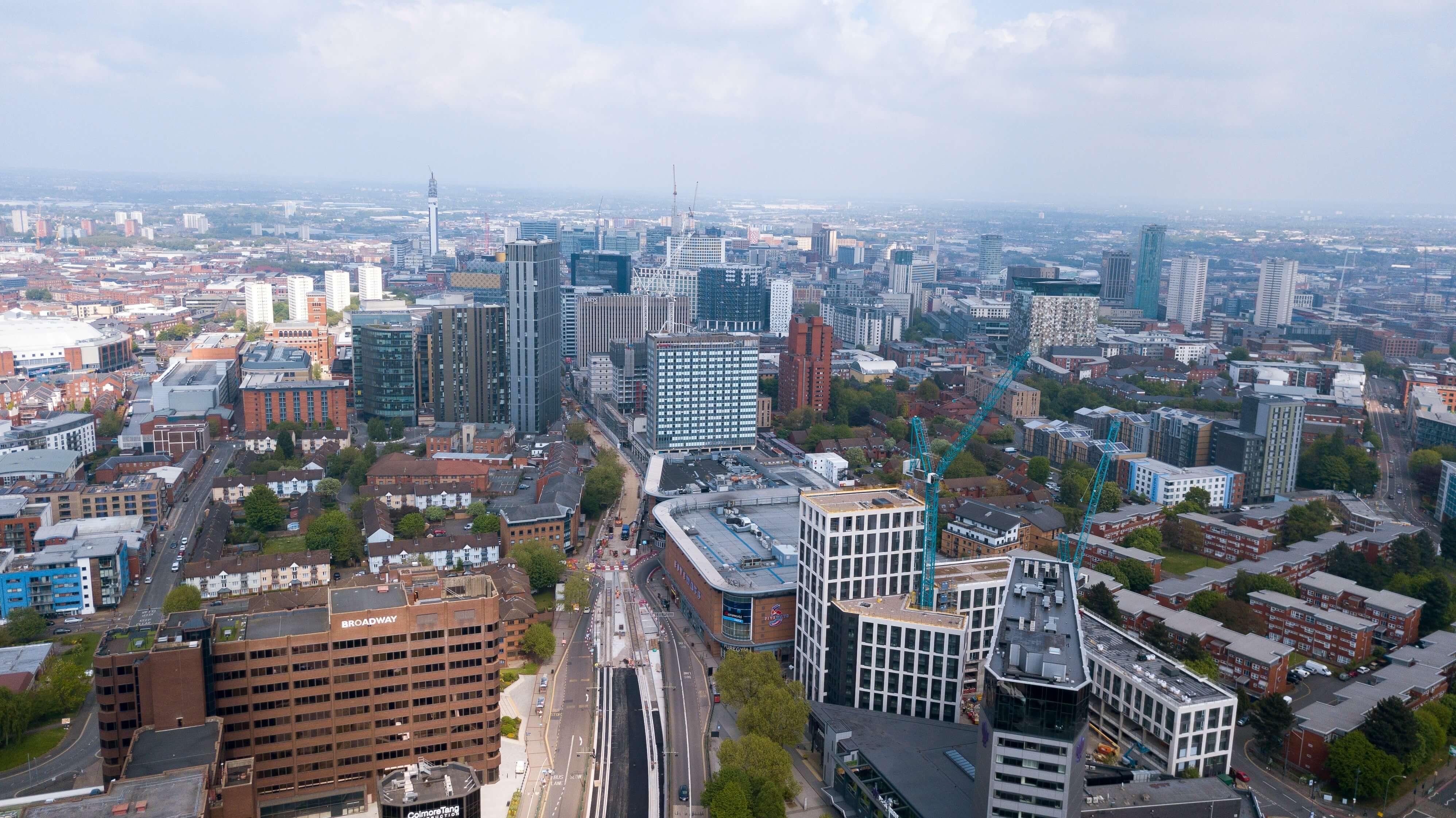 Birmingham property market