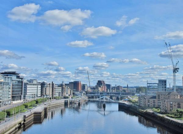 Glasgow city image