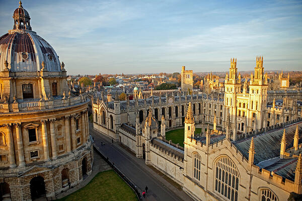 Oxford-University-Oxford-UK
