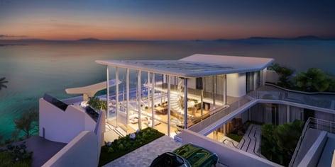 Philippines villa