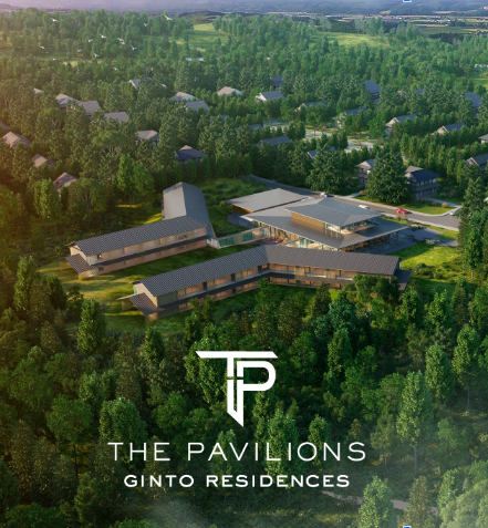 The Pavilions Ginto Residences