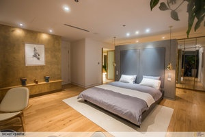 The_Peak_Penthouse_2701_Master_Bedroom