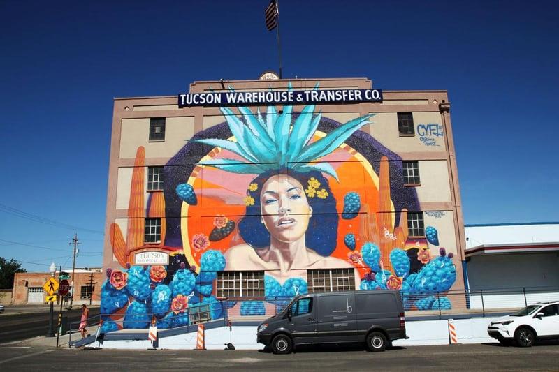 muralwalk