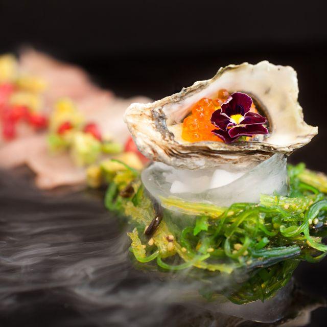 oyster society