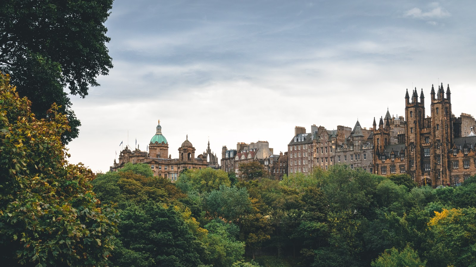 Edinburgh vs Glasgow
