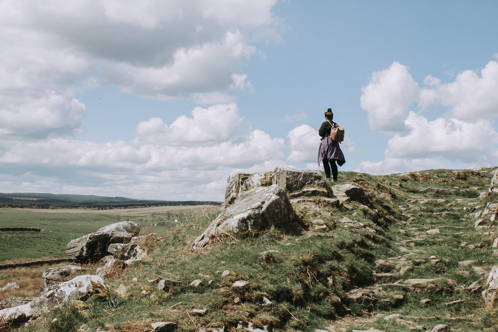 Queen's Crag