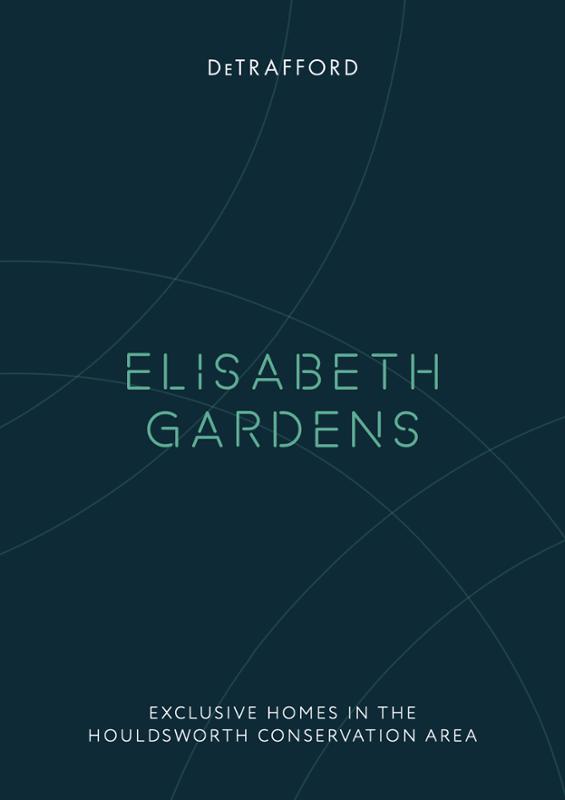 Elisabeth Gardens Brochure