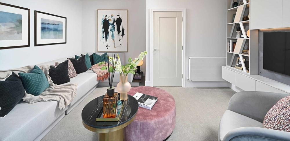 Woodland Gardens, Show House 434, Living Room-1