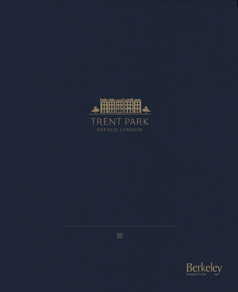Trent Park Brochure